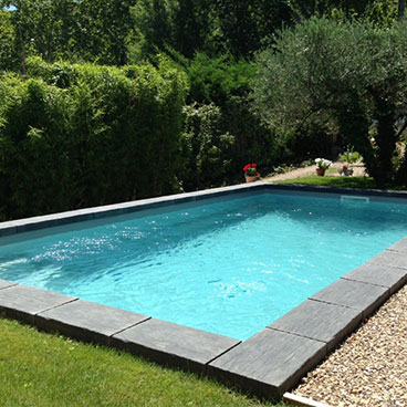 Piscine coque polyester for Avis piscine coque polyester